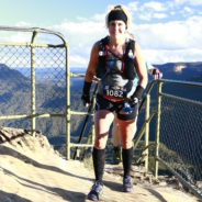 UTA 100 Race Report by Anna-Lena Werner